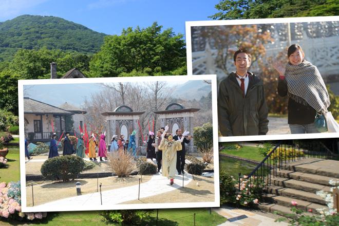 箱根ガラスの森美術館 第10回写真コンクール