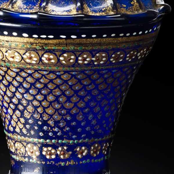 ヴェネチアン・グラス選抜名品展 ─ヨーロッパ貴族を魅了した輝き─