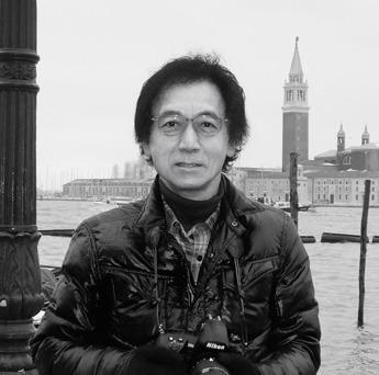 坪谷 隆(写真家)TAKASHI TSUBOYA
