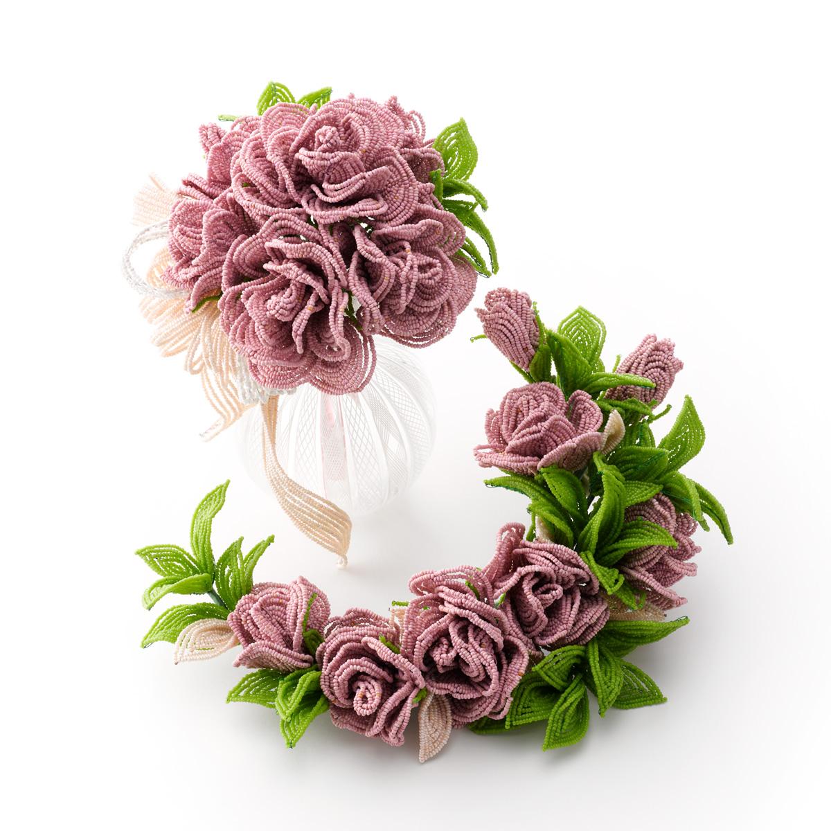 バラの誓い Purezza Rosa