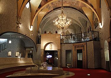 ヴェネチアン・グラス美術館